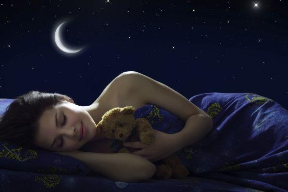 Consejos para conciliar el sueño.