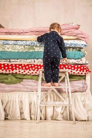 Altura ideal de la cama