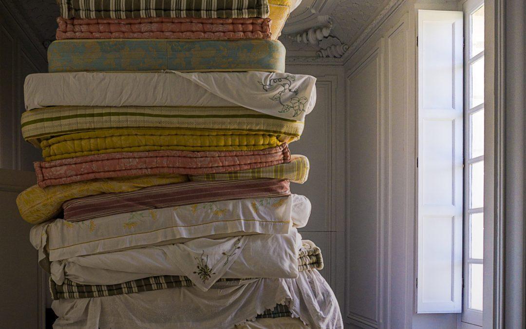 ¿Cuál debe de ser la altura ideal de una cama?