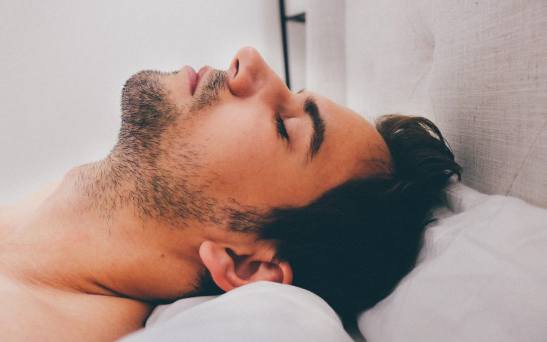 Apnea del sueño: qué es, cuáles son sus causas y cómo vivir con ella