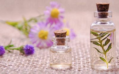 ¿Funciona la aromaterapia para mejorar la calidad del sueño?