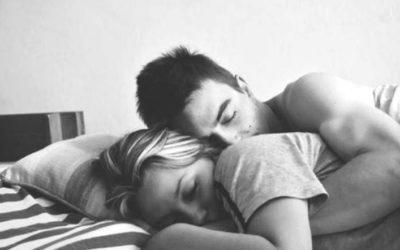 Dormir más para tener más sexo