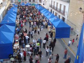 IV Feria Comercial y de Servicios de la Pobla del Duc